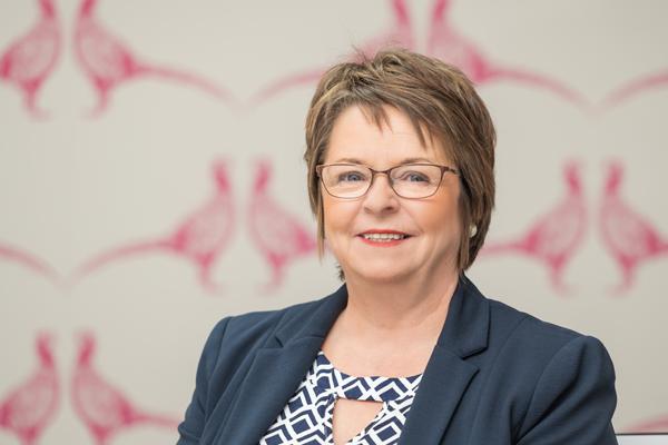 Joyce Lawrie - Director