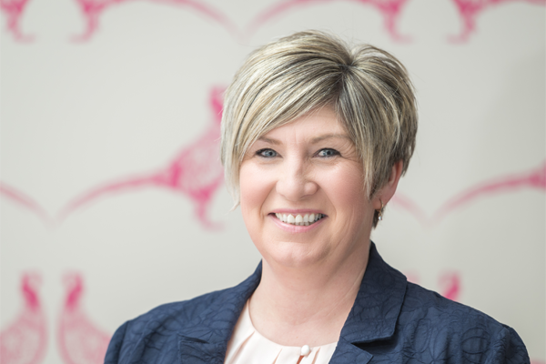 Louise Wilson - Property Administrator